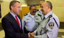 الشرطة الإسرائيلية تستهدف تجنيد العرب في العيد