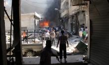 سورية: أبرز محاولات التسوية خلال 5 سنوات