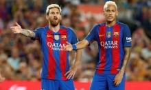 لأول مرة منذ موسمين: مدرب برشلونة يجتمع بلاعبيه!
