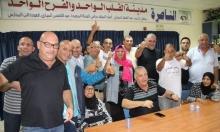 الناصرة: مؤسسة القلب الواحد توزع لحوم الأضاحي