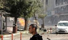 فان التركية: 48 مصابا في انفجار مفخخة