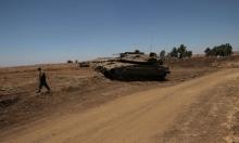 الجيش الإسرائيلي ينفي إسقاط قوات النظام السوري لطائرتين