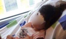 جديدة المكر: نقل طفلة للمستشفى لإصابتها بمسدس خرز