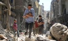 الحكومة السورية ترفض إدخال المساعدات لحلب دون تنسيق