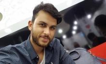 شعفاط: تشييع جثمان الشهيد مصطفى نمر