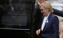 """كلينتون تستأنف حملتها الانتخابية """"خلال أيام"""""""
