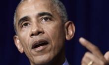 """أوباما يؤكد """"الفيتو"""" ضد قانون ضحايا 11 سبتمبر"""