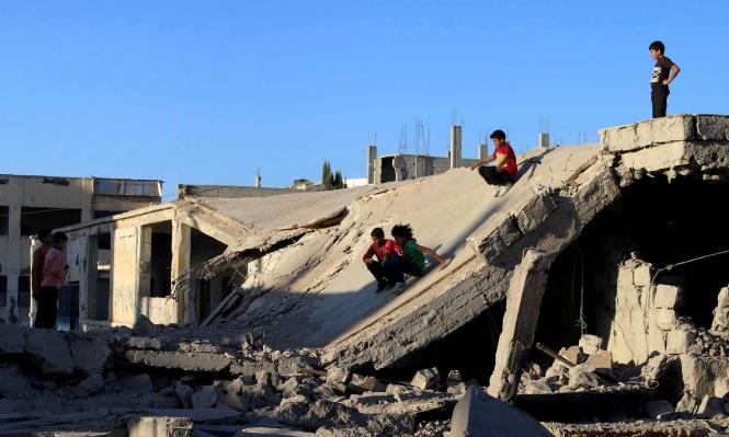 """سورية: هدوء نسبي يسود هدنة """"الفرصة الأخيرة"""""""