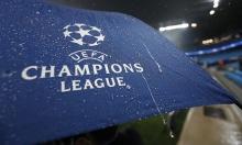 دوري أبطال أوروبا: مباريات اليوم بدور المجموعات