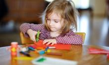 شاشات اللمس تنمي المهارات الحركية لدى الأطفال