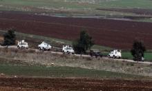 لبنان: انفجار لغم أرضي بآلية تابعة لليونيفيل