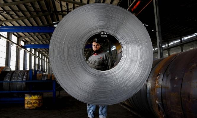 ارتفاع نسبة اللاجئين العاملين 25% عن العام الماضي
