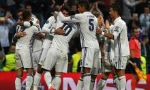 ريال مدريد يقلب الطاولة على سبورتينغ لشبونة