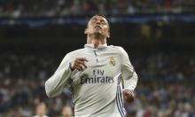 كريستيانو رونالدو يوجه رسالة تحذيرية لريال مدريد
