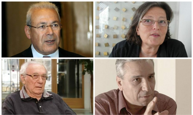 150 كاتبا وفنانا سوريا يدينون روسيا وأميركا