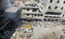 """مقتل 3 مدنيين في قصف على ريف إدلب خلال """"الهدنة"""""""