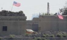 مخطط لبناء قاعدة أميركية بتل أبيض شمال سورية