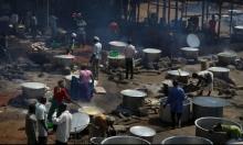أكثر من مليون لاجئ من جنوب السودان