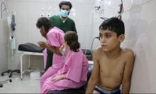سورية: تحقيق دولي يثبت استعمال النظام غاز الكلور بحلب