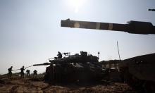 تقرير: الجيش الإسرائيلي أعدم عشرات الأسرى في إحدى الحروب