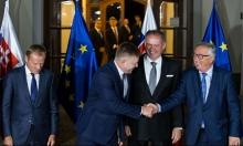 أوروبا تبحث مستقبل الاتحاد بدون بريطانيا