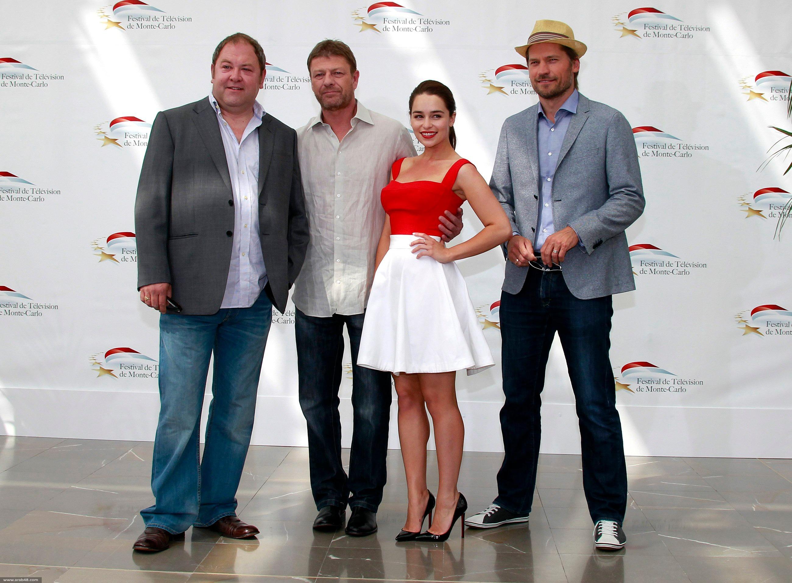 """مسلسل """"جيم أوف ثرونز"""" يتصدر الترشحات لجوائز إيمي"""
