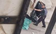 الخليل: استشهاد حاتم الشلودي بنيران الاحتلال