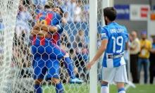 برشلونة يكتسح ليغانيس بخماسية مقابل هدف