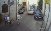 يافا: قطعان المستوطنين تتجول بأسلحتها في حي العرقتنجي