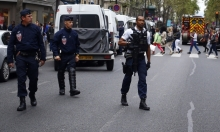 باريس: إنذار كاذب يدفع الشرطة لعملية أمنية واسعة