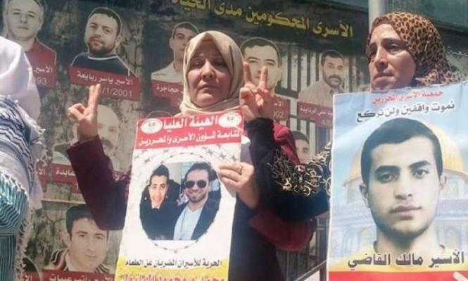 بعد استفاقته من الغيبوبة: القاضي مصر على مواصلة الإضراب