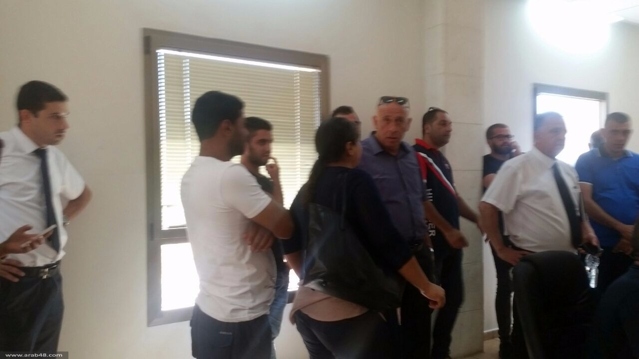 ملاحقة التجمع: اعتقالات ترهيبية والتفاف شعبي