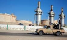 ليبيا: حملة لاستعادة الهلال النفطي من حفتر