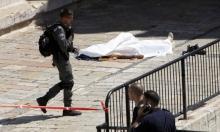 الاحتلال يسلم جثمان الشهيد العمرو للسلطات الأردنية