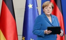 تراجع كبير لحزب ميركل في انتخابات برلين
