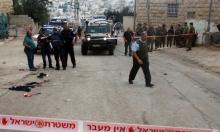 إصابة ضابط إسرائيلي في عملية طعن قرب بيت لحم