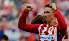 توريس يسعى لتحقيق رقم قياسي مع أتلتيكو مدريد
