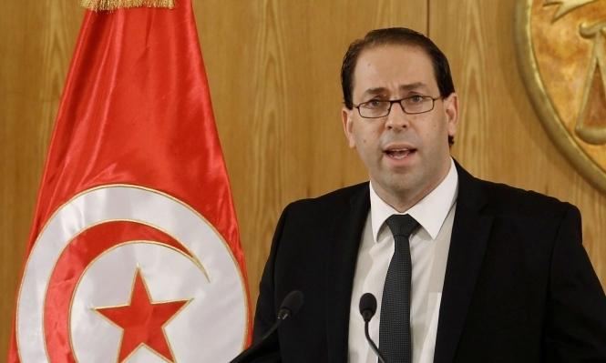 """محاولات لتعيين الشاهد رئيسًا لـ""""نداء تونس"""" لتجاوز خلافات داخلية"""
