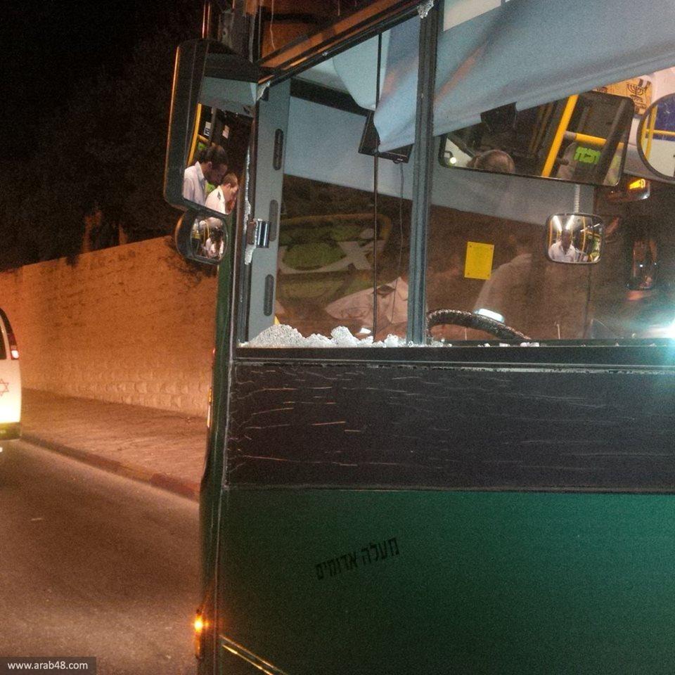 3 عمليات ضد الاحتلال في القدس والخليل ونابلس