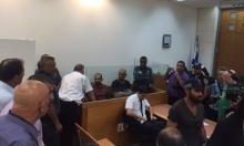 باقة الغربية: استنكار لحملة اعتقالات كوادر التجمع