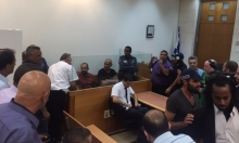 حقوقيون يستنكرون اعتقالات زملائهم من التجمع