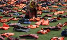 الحرب السورية ترفع أعداد طالبي اللجوء لمستوى ما بعد الحرب الثانية