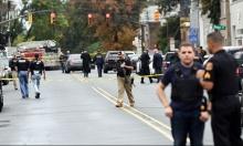 اعتقال مشتبه بعلاقته بتفجيرات نيويورك ونيوجيرسي