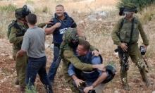 الصحافيون الفلسطينيون... ملاحقة مزدوجة