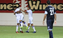 أبناء اللد يحقق فوزه الأول في الدوري