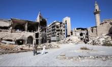 حلب: أكثر من 30 قتيلا وعشرات الجرحى
