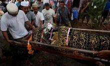 تايلند: ارتفاع عدد الحجاج الضحايا إلى 27