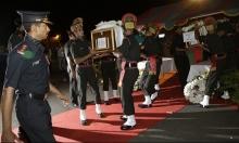 تبادل إطلاق نار بين الهند وباكستان في إقليم كشمير