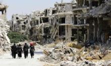 قتلى في قصف جوي استهدف قافلة إنسانية قرب حلب