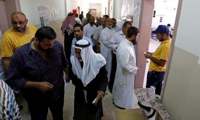بمشاركة الإسلاميين: الأردنيون يختارون نوابهم